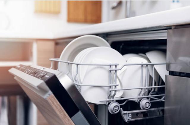 dishwasher rack image